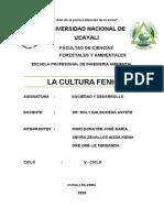 10. CULTURA FENICIA