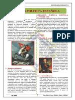 SESIÓN N° 05 CRISIS POLÍTICA ESPAÑOLA 3° Sec - IIIB.pdf