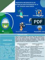 Competencias Institucionales4
