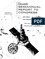 Eleventh Semiannual Report to Congress January 1 - June 30, 1964