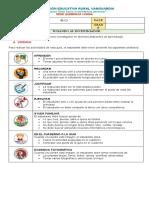 42 Guía del investigador