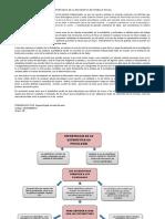 ensayo y Mapa conceptual estadistica