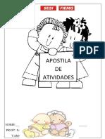 Apostila Reforço Escolar 1º ou 2º ano.doc