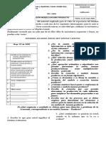 ACTIVIDAD INICIAL- ASISTENCIA Y RETROALIMENTACIÓN INSUMO PRODUCTO -TUTORÍA 6 ALGEBRA LINEAL.docx