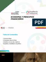 Exposicion Economia