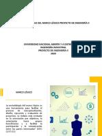 ENFOQUE DEL MARCO LÓGICO PROYECTO DE INGENIERÍA.pdf
