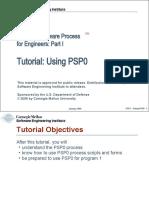 Using PSP0