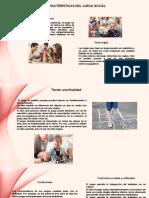 2.-Características Del Juego Social