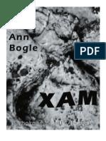 Xam by Ann Bogle