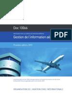 ICAO Doc 10066 Aeronautical Information Management_2