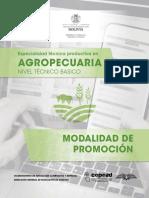 MODALIDAD PROMO AGRO TECBAS2020
