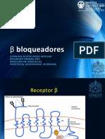 b bloqueadores