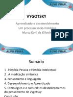 VYGOTSKY-Teoria resumo