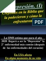 DEPRESION BIBLIA ppt
