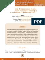 competencias-5 doc universitario mediado por tecnologias