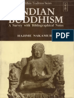 Nakamura, Hajime - Indian Buddhism, A Survey with Bibliographical Notes (1980) (Scan, OCR).pdf