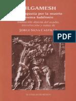 (Anonimo) - Gilgamesh o la angustia por la muerte.pdf