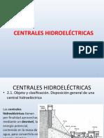 APROVECHAMIENTOS HIdroelectricos 2
