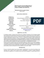2018-08-15 PROGRAMA DE GEOTECNIA