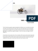 Benz Patent Motor Car_ The first automobile (1885–1886) _ Daimler _ Company _ Tradition _ Company History