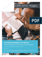 Learning disabilities and autism ( PDFDrive.com )