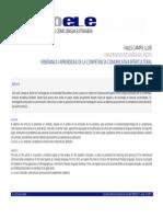 C. Ensenanza aprendizaje de la competencia comunicativa intercultural.pdf