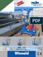 Wienold MFC Brochure 2018