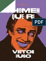 O Homem Que Ri - Victor Hugo (1)