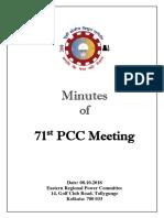 71st-PCC-minutes