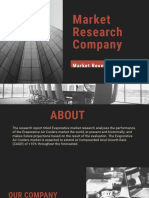 Market Research Companies in pune
