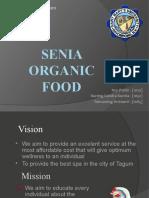 SENIA Presentation Office 2007