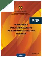 Directriz Para o Engajamento do Homem nos Cuidados de Saude 2018_V1.0 (2)