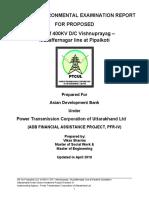 LILO of 400KV DC Vishnuprayag