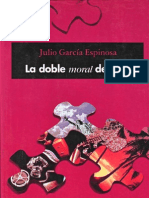 La doble moral del cine (García Espinosa 1995)