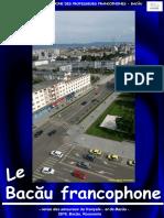 Le Bacău francophone - 2018.pdf