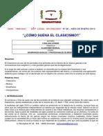 El clasicismo 00