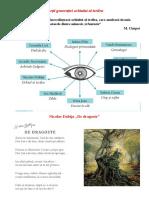 Poeții generației ochiului al treilea