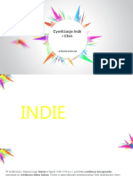 LO Indie i Chiny