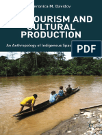 Ecotourism and Cultural Production An Anthropology of Indigenous Spaces in Ecuador by Veronica Davidov (auth.) (z-lib.org)