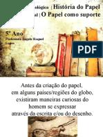 Editável_PAPEL - Apresentação EV e ET