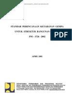 sni-03-1726-2002-standar-perencanaan-ketahanan-gempa