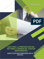 Guia para la preparacion del dictamen u opinion del auditor independiente.pdf