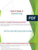 Unit2 step 2