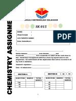 Assisgnment Sk015 2020-2021