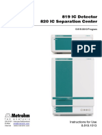622294_88191013_Manual_819_IC_Detector_820_IC_Separation_Center_EN
