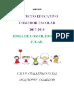 CEIP-GUILLERMO-FATAìS-ANEXO-VII-PROYECTO-EDUCATIVO-COMEDOR-ESCOLAR