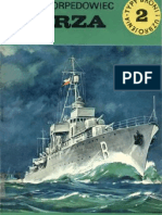 TBiU_002 - Destroyer ORP Burza