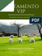 Salmo 23 Tratamento VIP