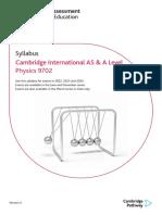 Physics 554625-2022-2024-syllabus