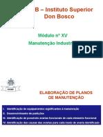 4. Planos de Manutenção.pptx